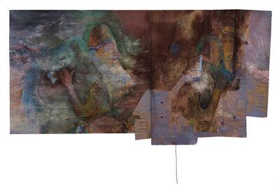 Thomas Lyon Mills, 'Liminatus Persici,', 1991-2021