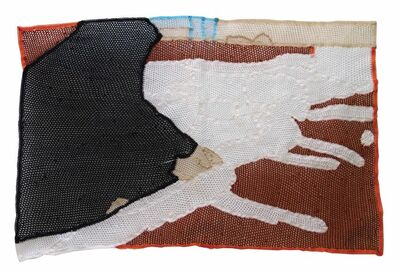 Bet Olival, 'Interlaces', 2009
