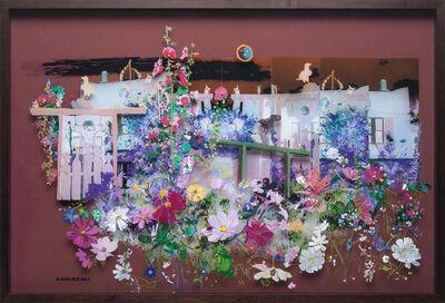 Gail Norfleet, 'Romero's Casa', 2017
