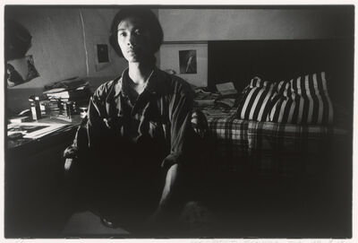 Rong Rong 荣荣, 'Self-portrait', 1994