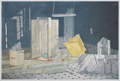 Kevin Frances, 'Monolith Series: Monolith', 2016
