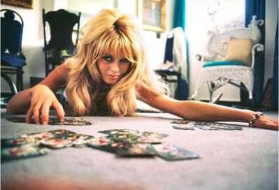 Douglas Kirkland, 'Brigitte Bardot Mexico', 1965