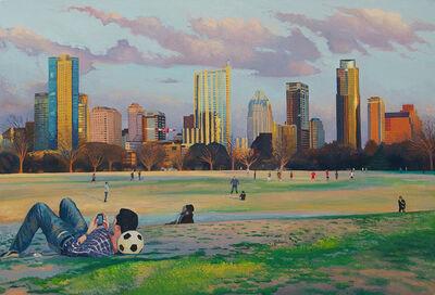 David Leonard, 'The People's Republic of Austin'