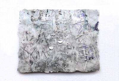 Giovanni Ozzola, 'Wall #23', 2018