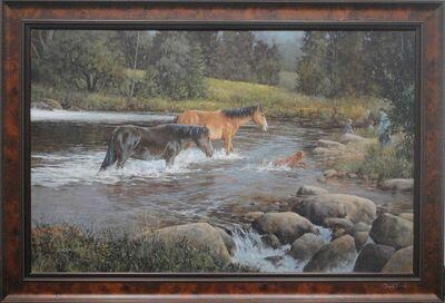 Douglas R. Laird, 'In the Stream ', 2015