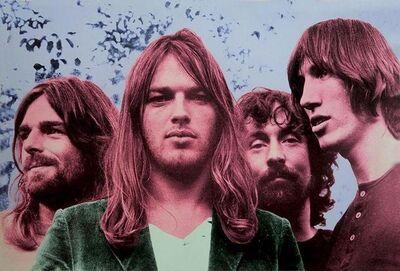 David Studwell, 'Pink Floyd', TBC
