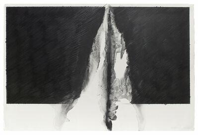 Takesada Matsutani, 'Stream - 120', 1984