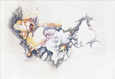 Rebecca Alston, 'Viral Decay', 2009