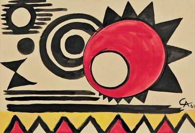 Alexander Calder, 'Eclipse'