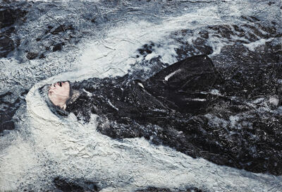 Tomohide Ikeya, 'Wave #10', 2017