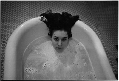 Mary Ellen Mark, 'Laurie in the Bathtub', 1976