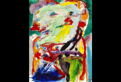 Asger Jorn, 'Untitled', 1967