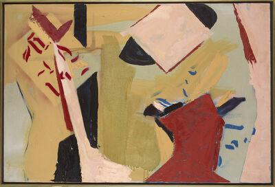 Judith Godwin, 'Kabuki', 1978/1982/1985
