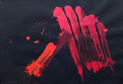 """Markus Prachensky, '""""Cinque Terre""""', 2003"""