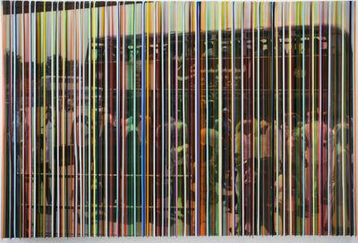 Markus Linnenbrink, 'ATTHISMOMENT(THELOWROAD)PAKISTAN1980s', 2017