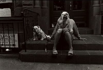 Elliott Erwitt, 'New York City', 2000