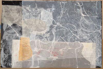 Charlie Hewitt, 'Royal River Ice #3', 2017