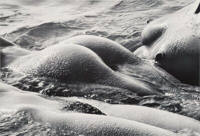 Lucien Clergue, 'Untitled'