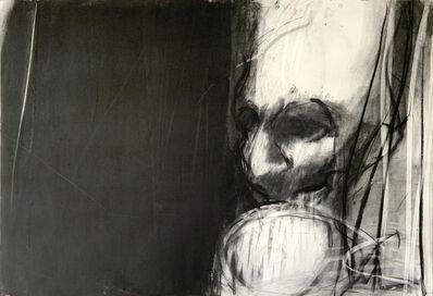 Hughie O'Donoghue, 'Head', 1986