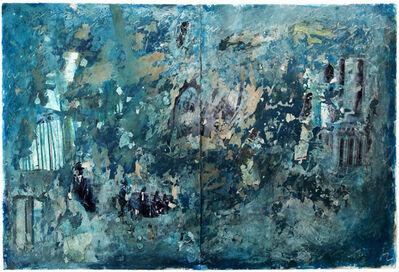Fernando Ferreira de Araujo, 'Remnants III', 2013