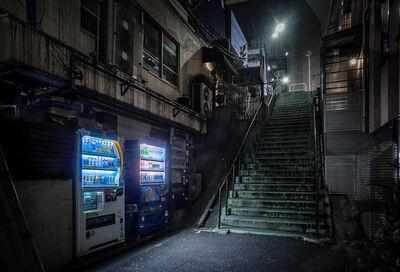 Eiji Ohashi, 'Roppongi Tokyo', 2017