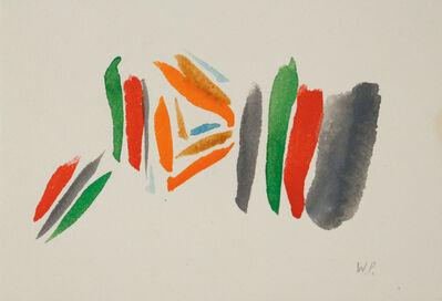 William Perehudoff, 'WC-80-059', 1980