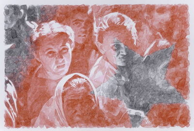 Kerim Ragimov, 'Fear Fair. #11', 2011