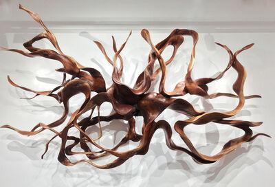 Joaquim Ingravidesa, 'Labyrinth', 2019