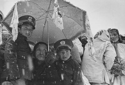 Han Lei, 'Luochuan 1989', 1989