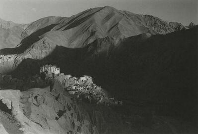 Kenro Izu, 'Ladakh #49, Ramayuru Gompa, India', 1999