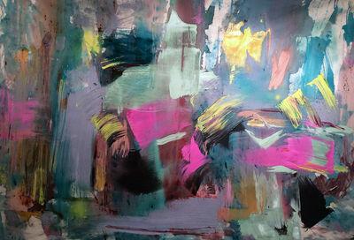 Francine Tint, 'Sea Garden', 2019