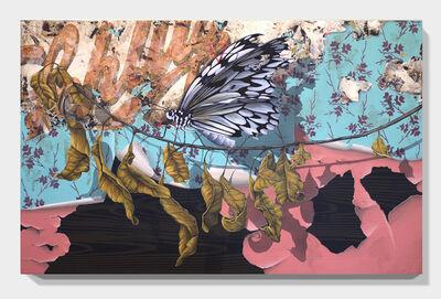 David Rice, 'Fall', 2016