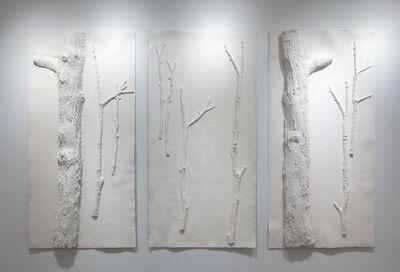 Harry Geffert, 'Forest', 2005-2006