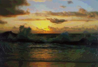 Timothy Tompkins, 'Longevity Painting v.2', 2015