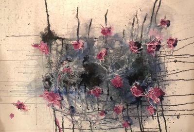 Tarfa Bint Fahad, 'And It Poured', 2018