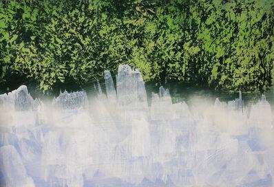 Wouter van der Laan, 'Hot Springs', 2015