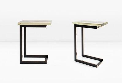Khouri Guzman Bunce Limited - KGBL, 'Dempsey Side Table', 2016