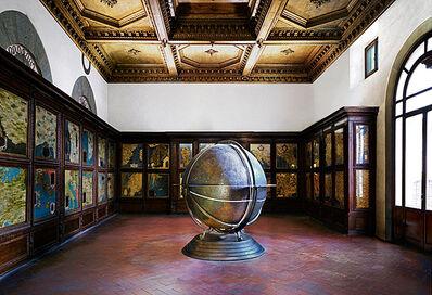 Candida Höfer, 'Globus - Palas - Florenz', 2008