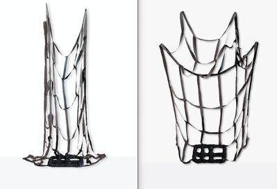 Vadis Turner, 'Malleable Grid', 2020