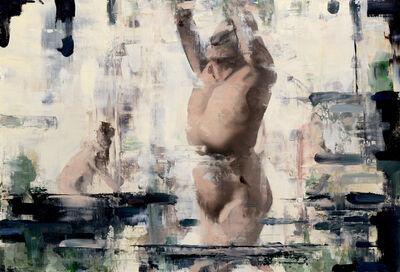Matthew Saba, 'Eakins', 2017