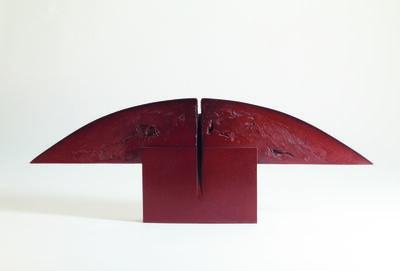 Ann Christopher, 'Edge of Memory', 2013