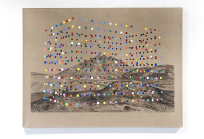 Alejandro Pintado, 'Orden', 2017