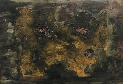 Jim Felice, 'Masked', 2015
