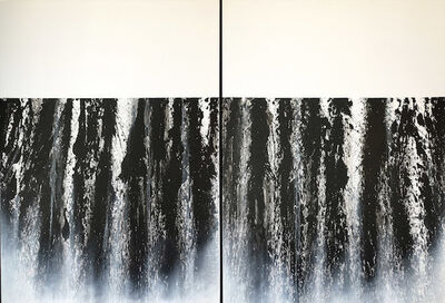 Mareo Mario Rodriguez, 'Expansion (Diptych)', 2018