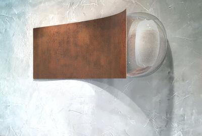 Túlio Pinto, 'Geometric elemental #1', 2020