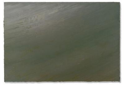 Jeremy Sharma, 'Gaussian (Aqua Terra 1)', 2012