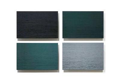 Leung Chi Wo 梁志和, 'Untitled (Grey Water 2014)', 2017