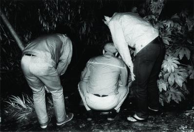 Kohei Yoshiyuki, 'Untitled (Plate 37)', 1972
