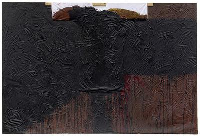 Hermann Nitsch, '25_10', 2010-2011 (reworked)