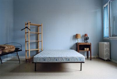 Taysir Batniji, 'Chambres, série de 23 photographies', 2005
